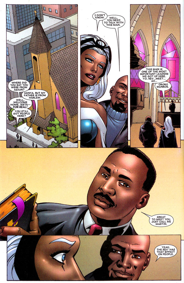 Black Panther #33