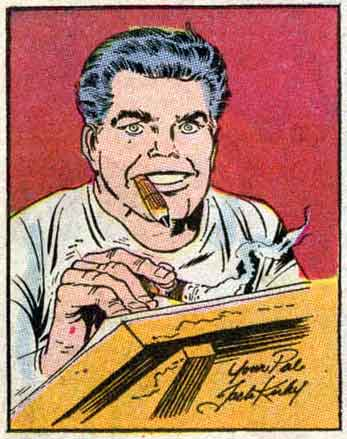 Jimmy Olsen #134