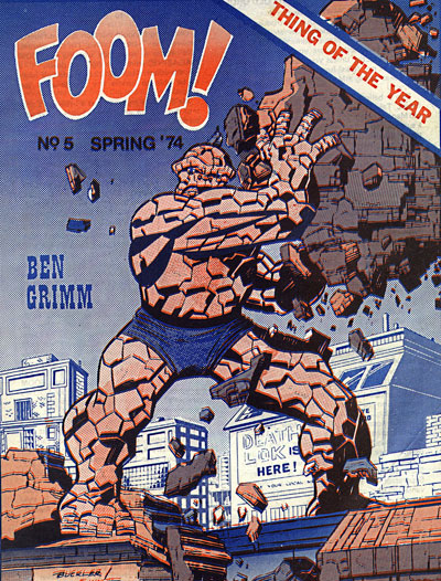 FOOM #5