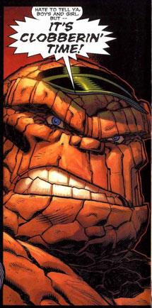 Fallen Son: Avengers #2