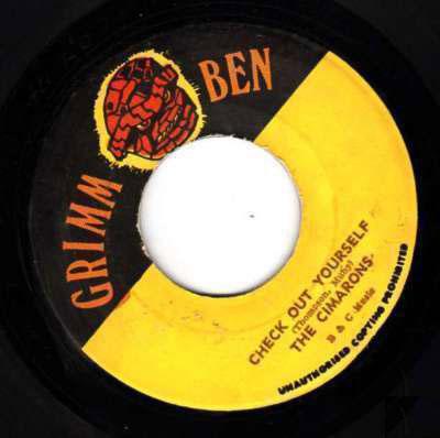 Grimm Ben 45
