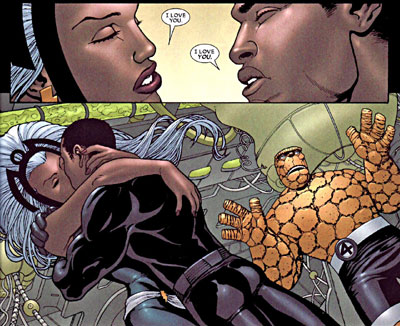 Black Panther #31