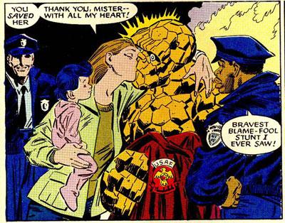 FF vs. X-Men #3