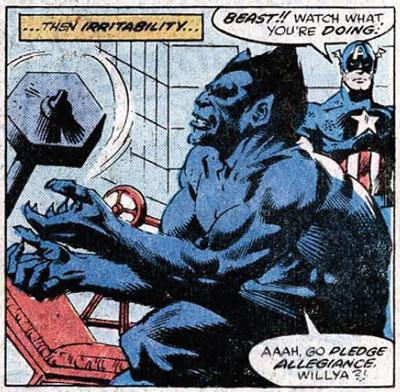 Avengers #178