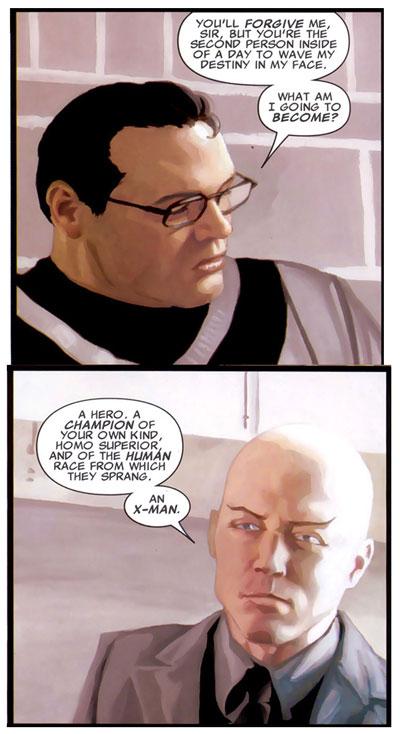 X-Men Origins: Beast