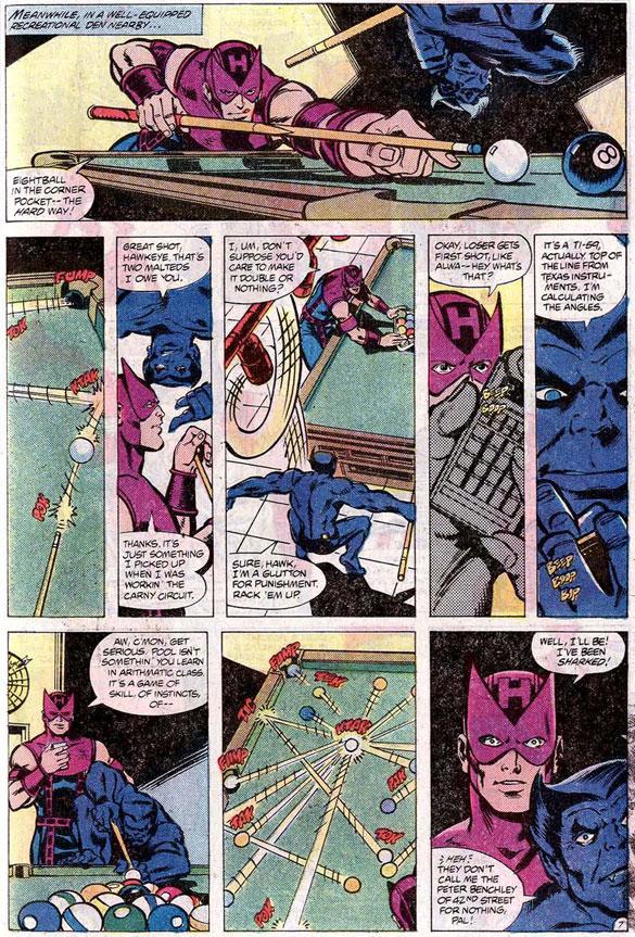 Avengers #200