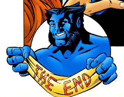 X-Men '95