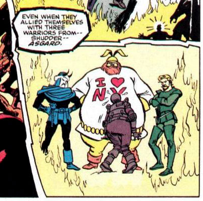 Power Pack #43