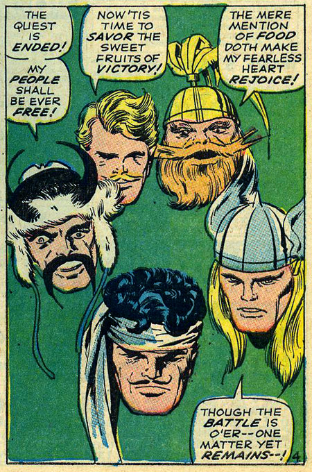 Thor #145