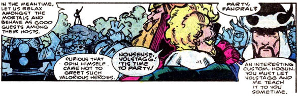Thor #354