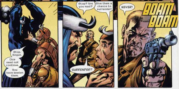 Thor v.2 #72