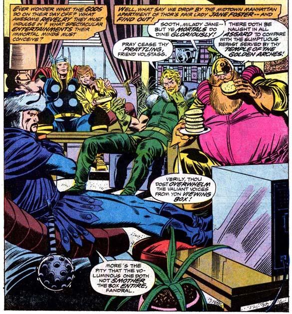 Thor #246