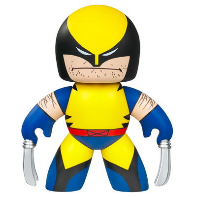 Wolverine Mighty Mugg