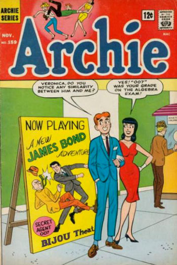 Archie #159
