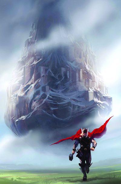 Thor #601