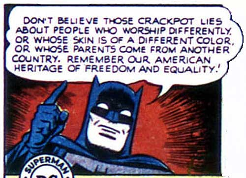 Crackpot Lies