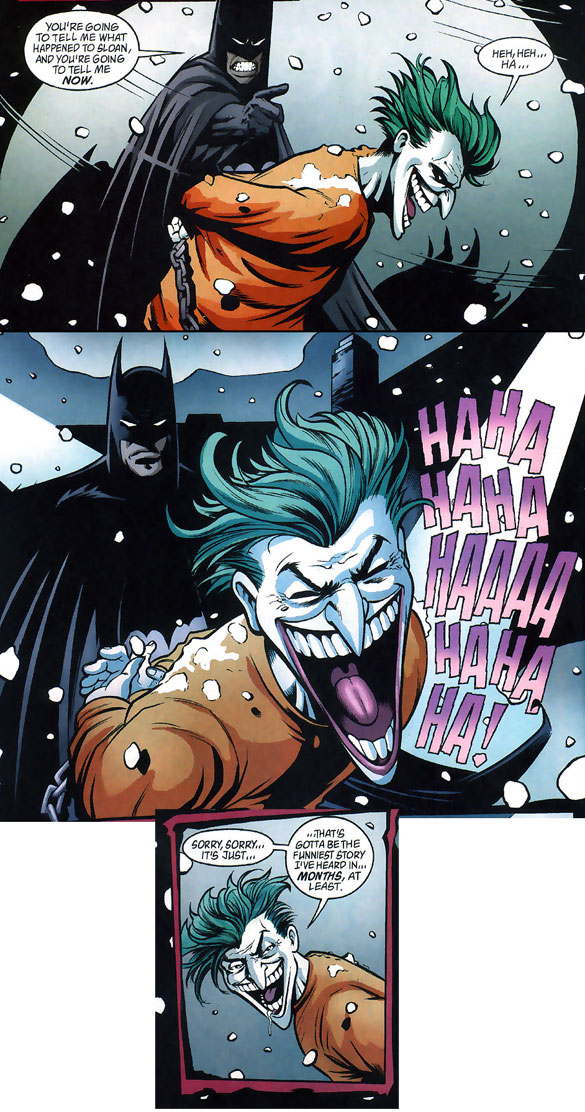 Detective Comics #781