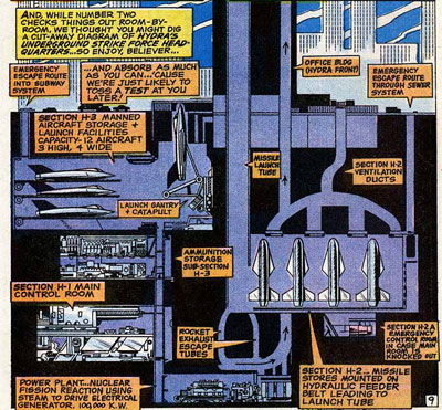 Nick Fury #15