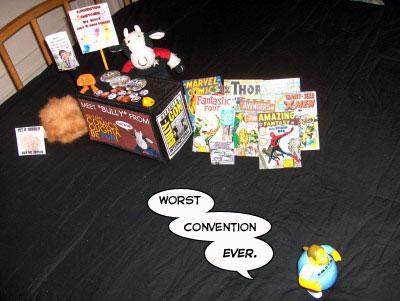Bully-Con 2009