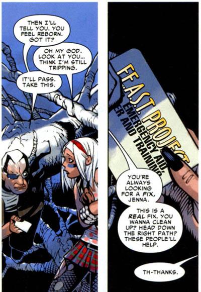 Spider-Man: Extra #2