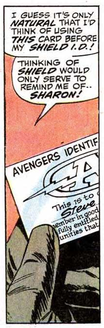Captain America #125