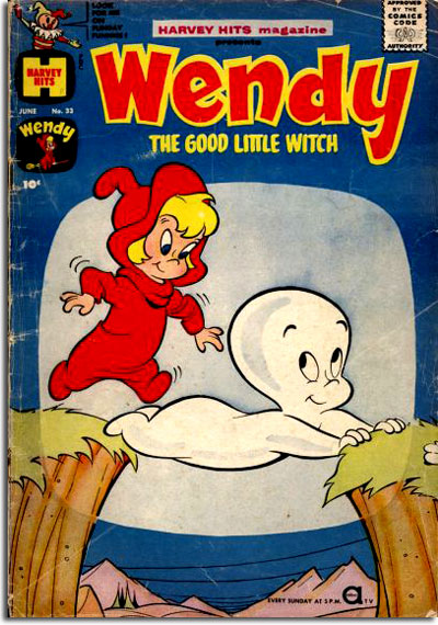 Wendy the Good Little Bitch