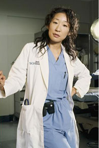 Dr. Christine Yang