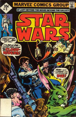 Star Wars #9