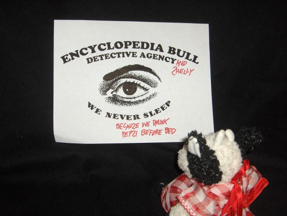 Encyclopedia Bull