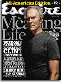 Esquire magazine