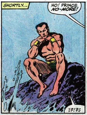 Avengers #262
