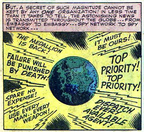 February 1966 Marvels