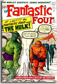 FF #12
