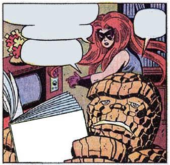 FF #134 panel