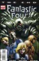 Fantastic Four: The End #1