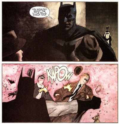 Solo #9 panel