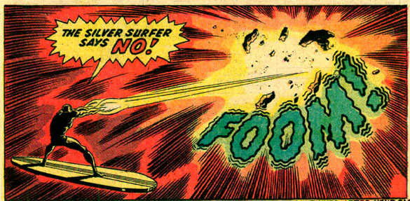 FOOM!