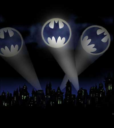 Batsignals