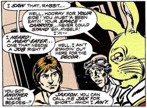 Star Wars Panel