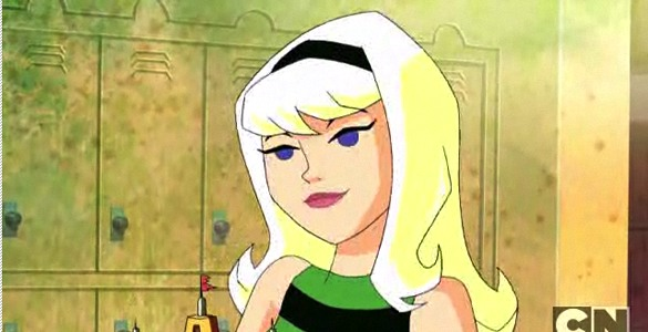 Gwen Stacy is back!