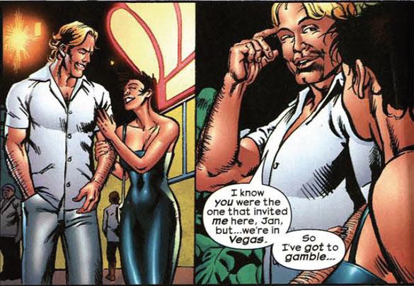 Avengers #71