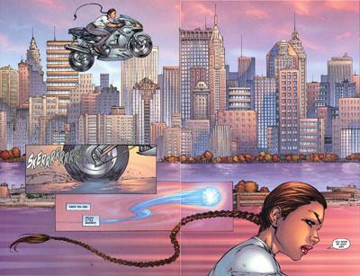 Tomb Raider #25