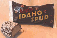 Idaho Spud