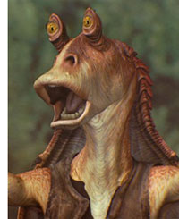 Jar Jar Binks