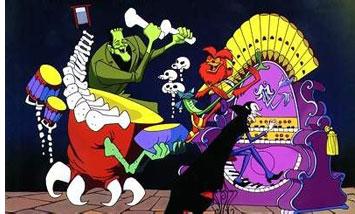 The Groovie Ghoulies