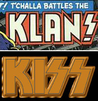 Kiss logo