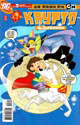 Krypto the Superdog #3