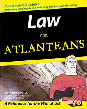 Law for Atlanteans