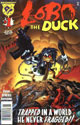 Lobo the Duck