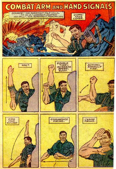 Sgt. Fury Annual #1